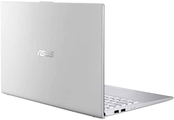 ASUS VivoBook S512 S15 Thin and Light Laptop