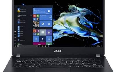 Acer TravelMate P6 Thin Light weight Ultraportable Business Laptop 2021. Review and buying advice