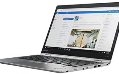 Lenovo ThinkPad X1 Yoga 5th Gen Touchscreen 2 in 1 Notebook review and buying advice