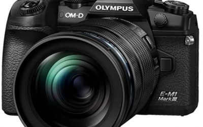 Olympus OMD EM1 Mark-iii Super review – The technology is game changer and will change your photography forever.