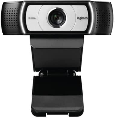 LOGITECH C930e business certified widescreen HD SMART 1080P video WEBCAM WITH PRIVACY SHUTTER attachable – Review and buying advice